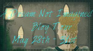 A Dream Not  Imagined blog tour