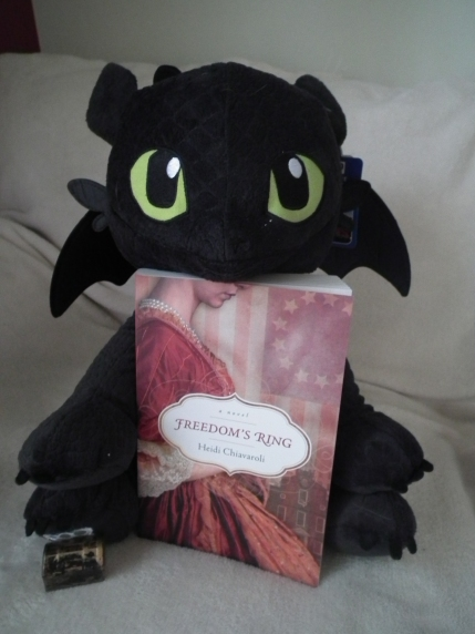Toothless Books (10)