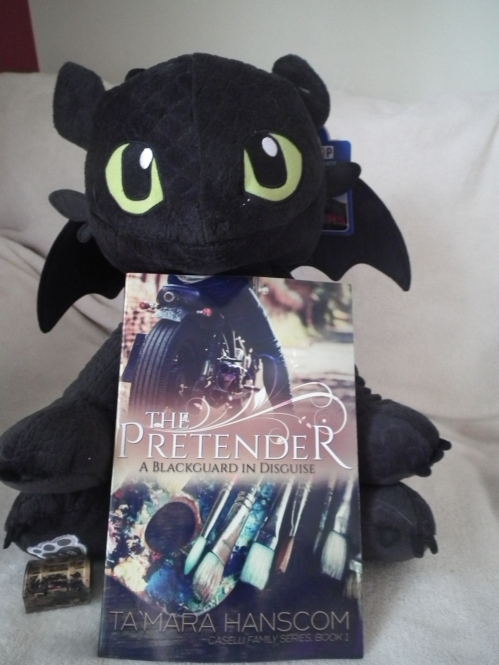 Toothless Books (3)