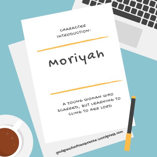 Moriyah CI.png