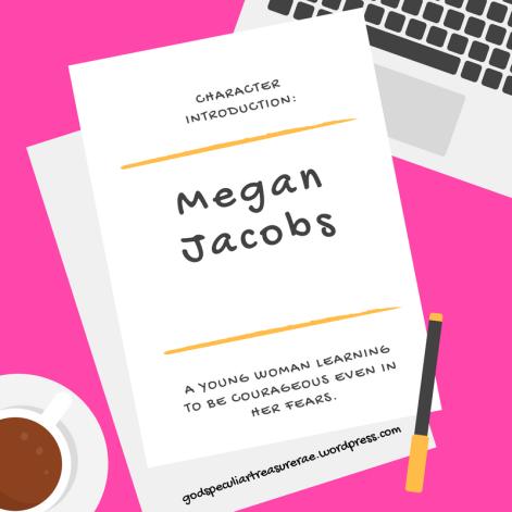 LindsayH Megan Jacobs CI