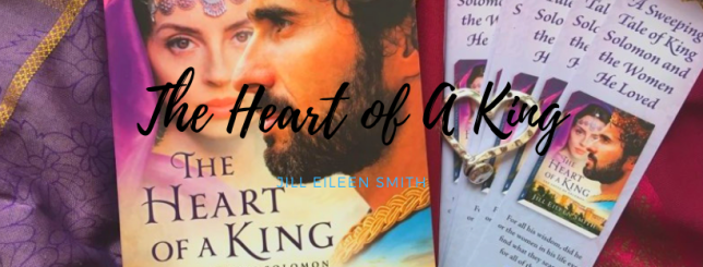 The Heart of A King FB