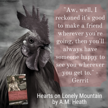 Hearts on Lonely Mountain2